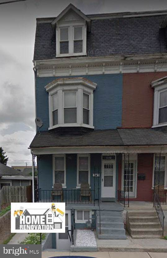 1021 N Duke Street, YORK, PA 17404 (#PAYK128942) :: ExecuHome Realty