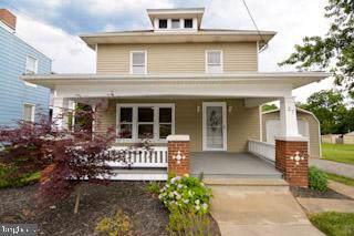 27 S Main Street, STEWARTSTOWN, PA 17363 (#PAYK129062) :: The Craig Hartranft Team, Berkshire Hathaway Homesale Realty