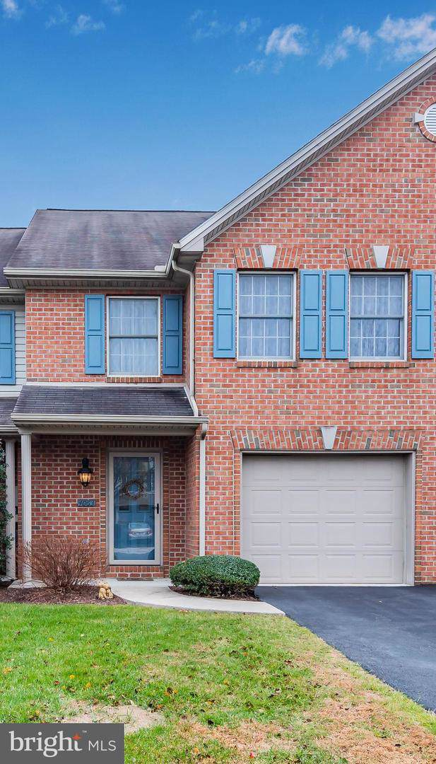 4063 Caissons Court, ENOLA, PA 17025 (#PACB119778) :: The Heather Neidlinger Team With Berkshire Hathaway HomeServices Homesale Realty