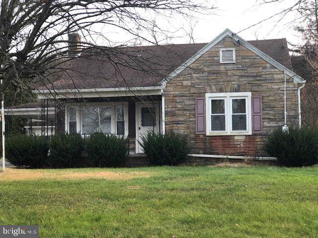 217 W Pine Street, MOUNT HOLLY SPRINGS, PA 17065 (#PACB119878) :: The Heather Neidlinger Team With Berkshire Hathaway HomeServices Homesale Realty
