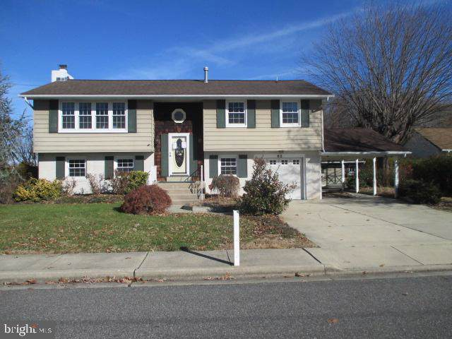 62 Fordham Road, PENNSVILLE, NJ 08070 (#NJSA136660) :: Tessier Real Estate