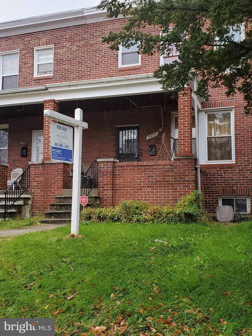3405 Cliftmont Avenue - Photo 1