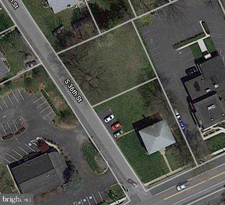 South 36Th, CAMP HILL, PA 17011 (#PACB119958) :: The Dailey Group