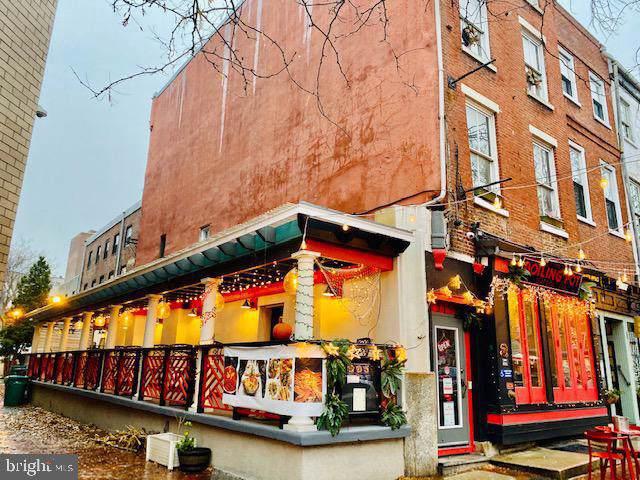 319 Market Street 1ST FLOOR & BAS, PHILADELPHIA, PA 19106 (#PAPH856918) :: Erik Hoferer & Associates