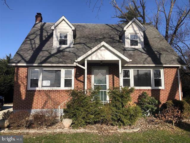 472 Richards Road, BRIDGETON, NJ 08302 (#NJCB124466) :: Viva the Life Properties