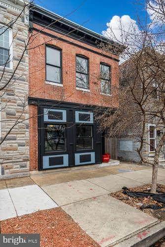 8 N East Avenue, BALTIMORE, MD 21224 (#MDBA495102) :: SURE Sales Group