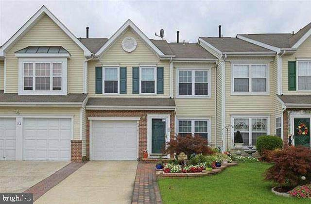 70 Biddle Way, MOUNT LAUREL, NJ 08054 (#NJBL363592) :: John Smith Real Estate Group