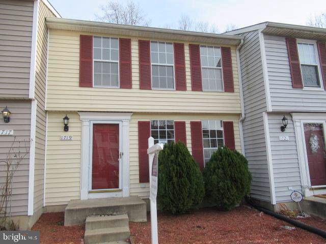 1719 Jacobs Meadow Drive, SEVERN, MD 21144 (#MDAA421666) :: Homes to Heart Group