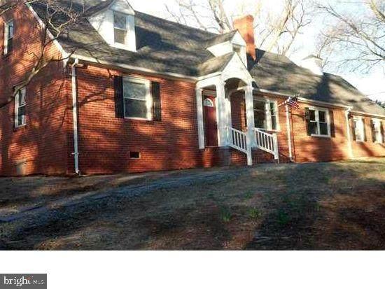 6412 Cold Harbor Road, MECHANICSVILLE, VA 23111 (#VAHA100876) :: Bruce & Tanya and Associates