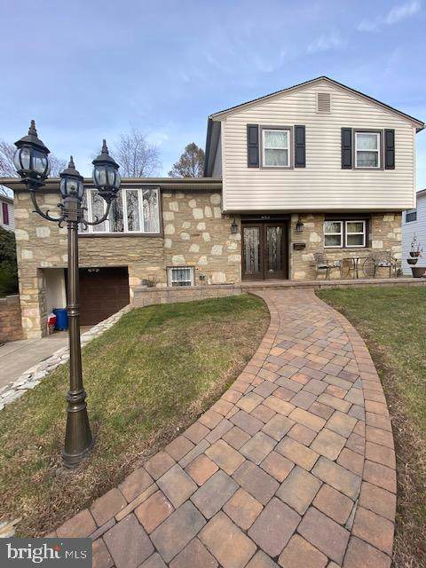 485 Woodhaven Road, PHILADELPHIA, PA 19116 (#PAPH861304) :: ExecuHome Realty