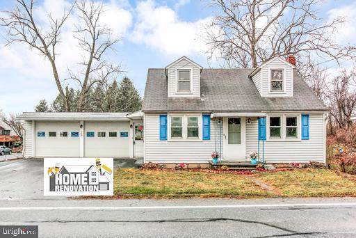 715 Ono Road, ANNVILLE, PA 17003 (#PALN112052) :: Liz Hamberger Real Estate Team of KW Keystone Realty