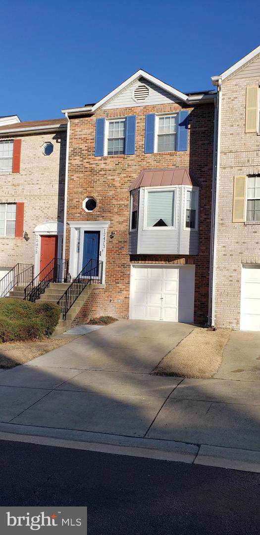 12473 Old Colony Drive, UPPER MARLBORO, MD 20772 (#MDPG556238) :: John Smith Real Estate Group