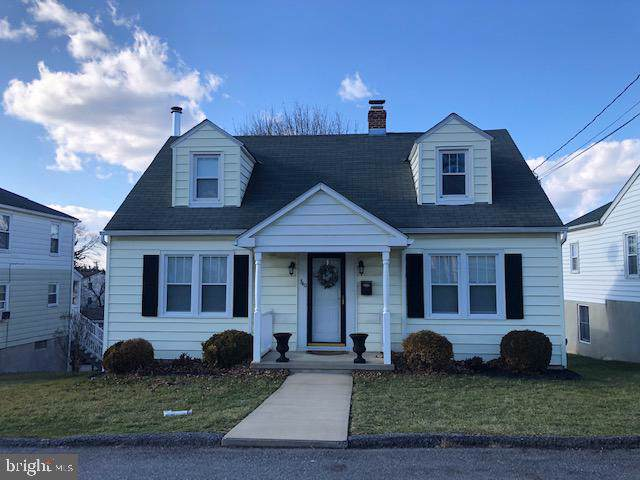 340 N Colonial Avenue, WESTMINSTER, MD 21157 (#MDCR194018) :: CR of Maryland