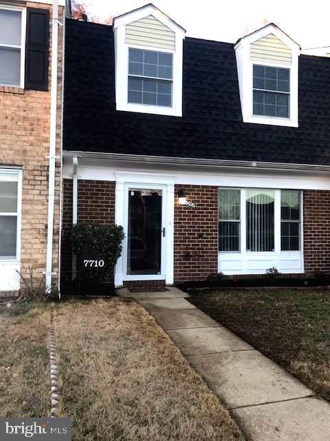 7710 Merrick Lane, LANDOVER, MD 20785 (#MDPG556396) :: Corner House Realty