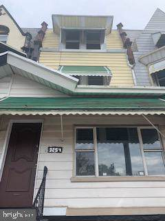 3259 Ridge Avenue, PHILADELPHIA, PA 19132 (#PAPH864146) :: REMAX Horizons