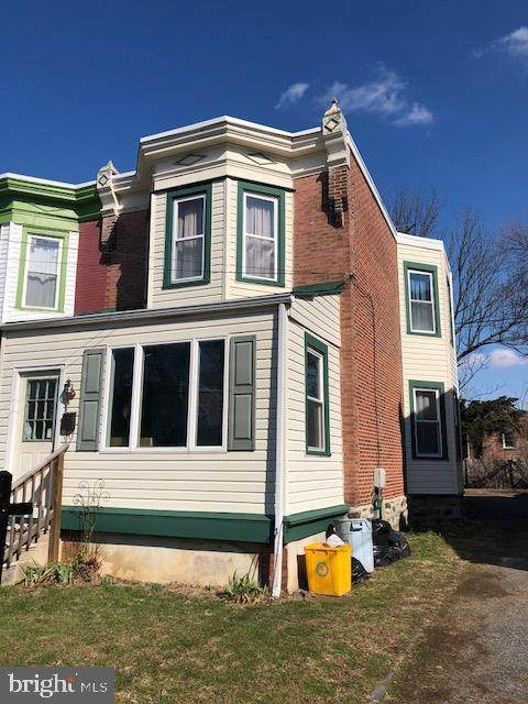 113 Jackson Avenue, COLLINGDALE, PA 19023 (#PADE507416) :: Jason Freeby Group at Keller Williams Real Estate
