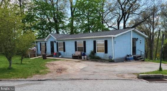 3050 Old Trail Road, YORK HAVEN, PA 17370 (#PAYK131860) :: ExecuHome Realty