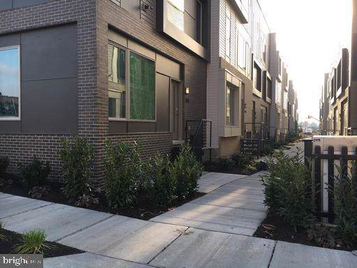 2142 Kensington Walk Lot 40, PHILADELPHIA, PA 19125 (#PAPH865184) :: John Smith Real Estate Group
