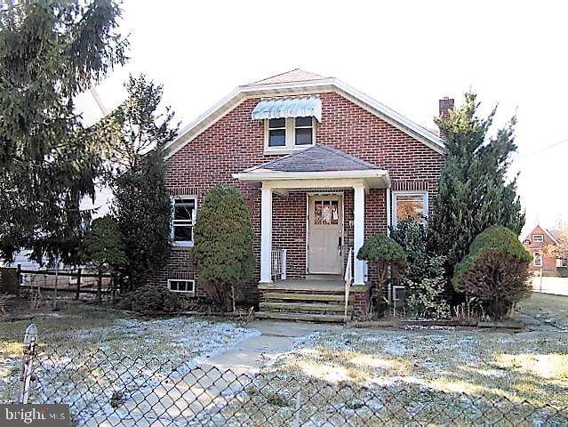 403 S Franklin Street, HANOVER, PA 17331 (#PAYK131928) :: ExecuHome Realty