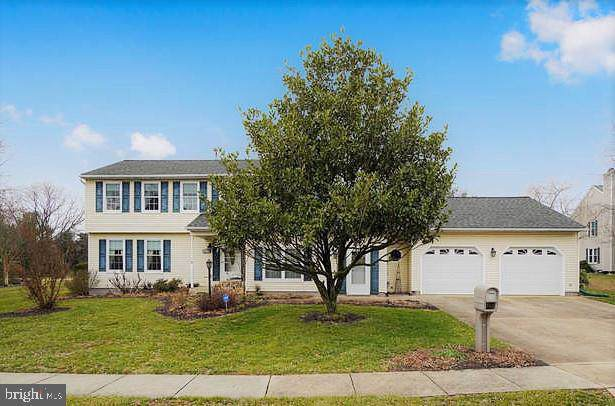 2177 Ambleside Court, FREDERICK, MD 21702 (#MDFR258954) :: RE/MAX Plus