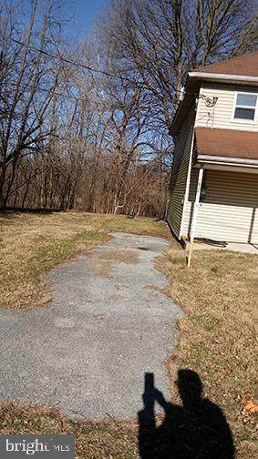 305 York (2 Lots) Road, NEW CUMBERLAND, PA 17070 (#PAYK132628) :: Younger Realty Group