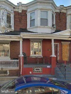 1446 N Vogdes Street, PHILADELPHIA, PA 19131 (#PAPH869036) :: Keller Williams Realty - Matt Fetick Team