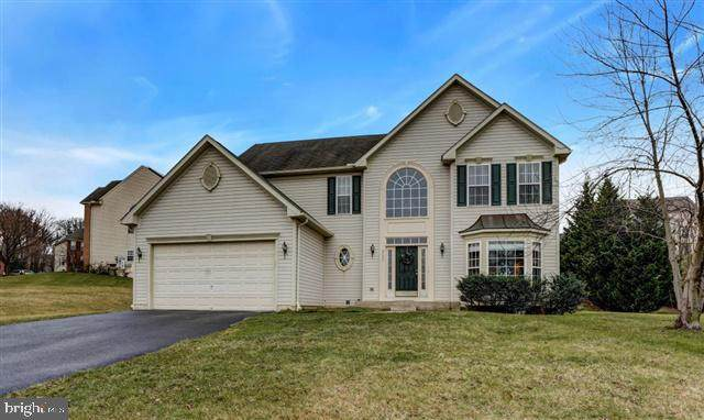 3201 Rex Drive, YORK, PA 17402 (#PAYK132752) :: Liz Hamberger Real Estate Team of KW Keystone Realty