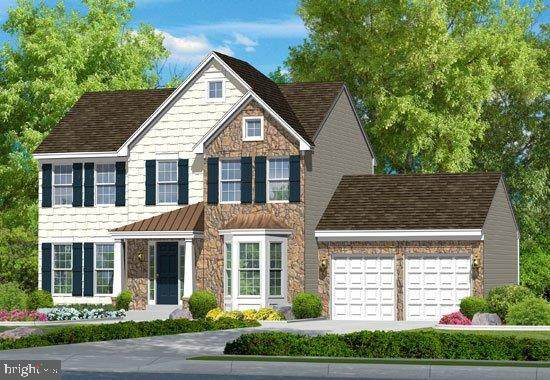 Lot #3 Tiller Farm Lane, PERRYVILLE, MD 21903 (#MDCC167996) :: ExecuHome Realty