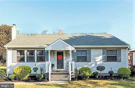 12 Arch Avenue, NEWFIELD, NJ 08344 (#NJGL254548) :: RE/MAX Main Line