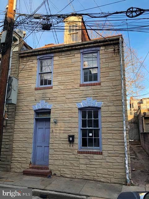 505 S Durham Street, BALTIMORE, MD 21231 (#MDBA500418) :: Advon Group