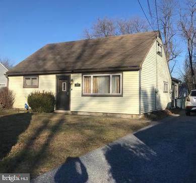 1717 Evergreen Road, HARRISBURG, PA 17109 (#PADA119246) :: Flinchbaugh & Associates