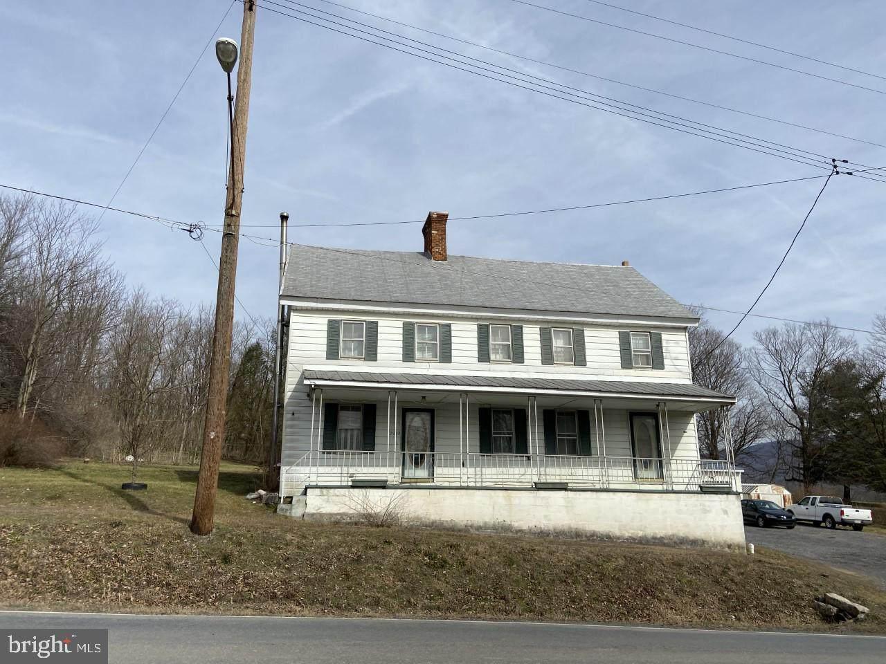 17889 Fannettsburg Road - Photo 1