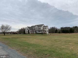 10351 Windy Ridge Lane, NOKESVILLE, VA 20181 (#VAPW488008) :: Larson Fine Properties
