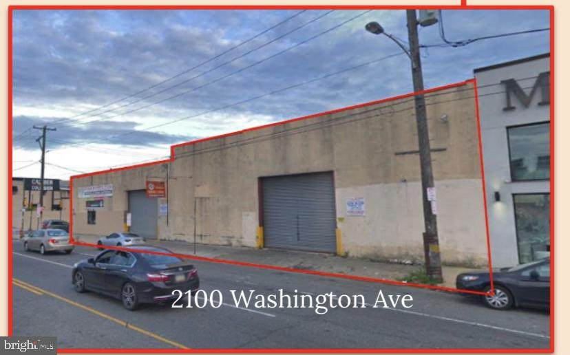 2100 Washington Avenue - Photo 1