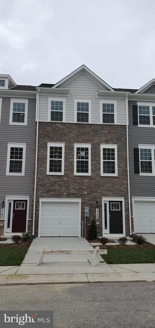 7749 Venice Lane, SEVERN, MD 21144 (#MDAA426590) :: Larson Fine Properties