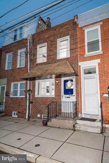 2224 Ritter Street, PHILADELPHIA, PA 19125 (#PAPH875512) :: Linda Dale Real Estate Experts