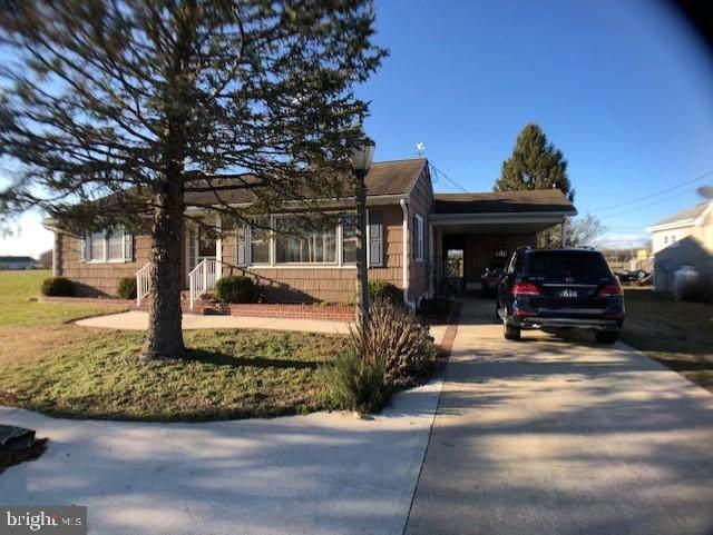 2792 Milford Harrington Highway, MILFORD, DE 19963 (#DEKT236510) :: Compass Resort Real Estate