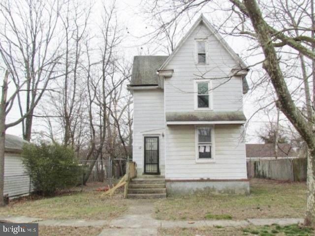 12 W New Street, PAULSBORO, NJ 08066 (MLS #NJGL256222) :: The Dekanski Home Selling Team