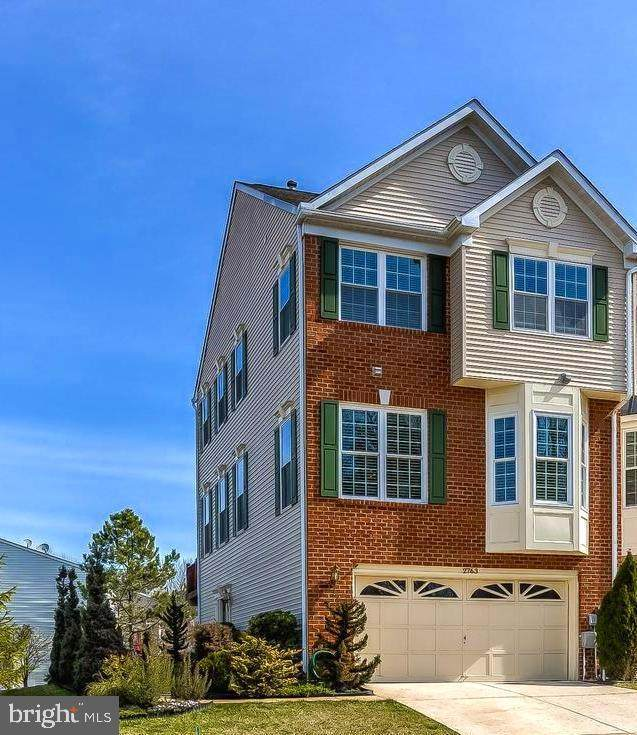2763 Summers Ridge Drive, ODENTON, MD 21113 (#MDAA428900) :: The Licata Group/Keller Williams Realty