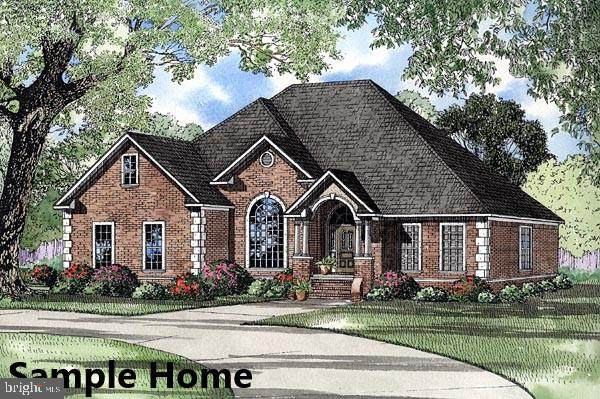 8211 Prophet Acres Road Lot 5, FAIRPLAY, MD 21733 (#MDWA171464) :: Great Falls Great Homes