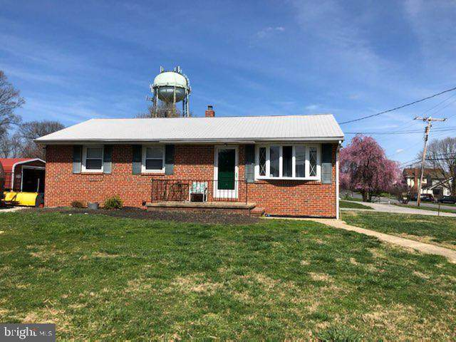 3410 Offutt Road, RANDALLSTOWN, MD 21133 (#MDBC489514) :: Network Realty Group