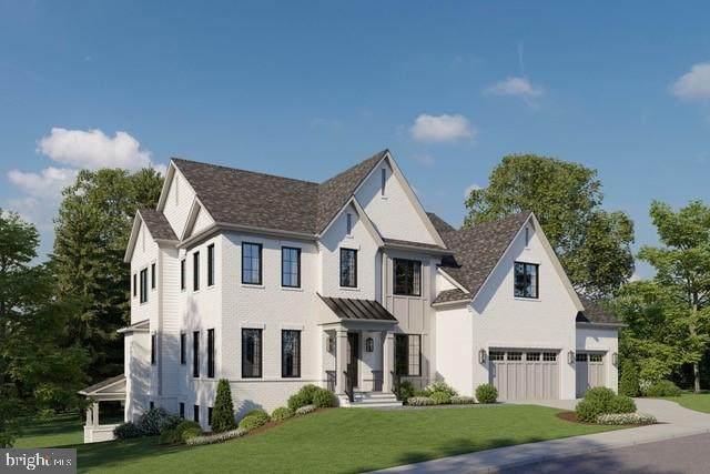 5527 32ND Street N, ARLINGTON, VA 22207 (#VAAR160934) :: Debbie Dogrul Associates - Long and Foster Real Estate