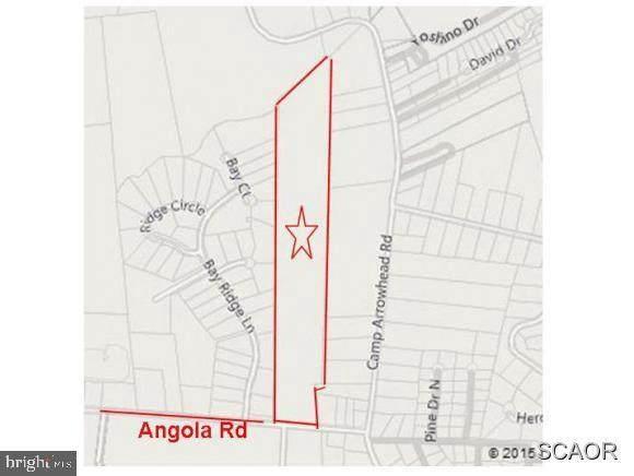 33199 Angola Road, LEWES, DE 19958 (#DESU159726) :: Barrows and Associates