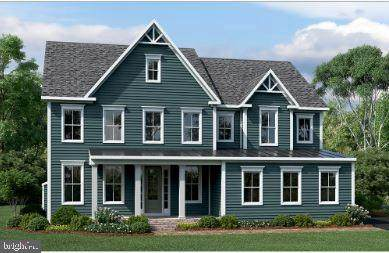 0 Foxtail Fields Drive Lot A, ALDIE, VA 20105 (#VALO408940) :: Tom & Cindy and Associates