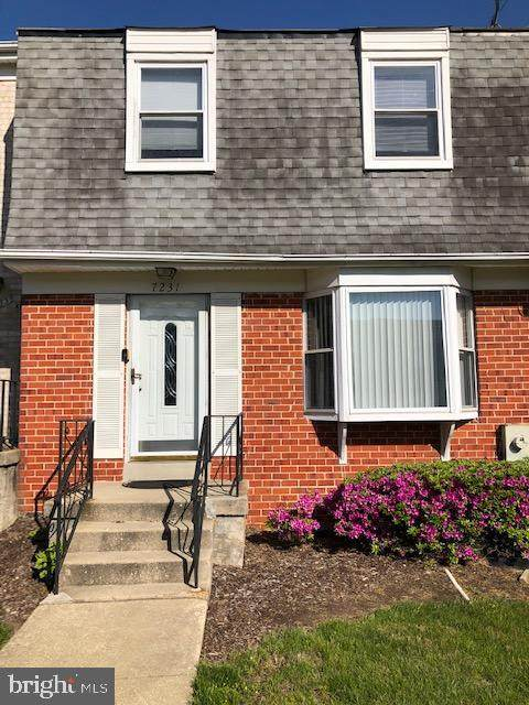7231 Cross Street, DISTRICT HEIGHTS, MD 20747 (#MDPG566324) :: ExecuHome Realty