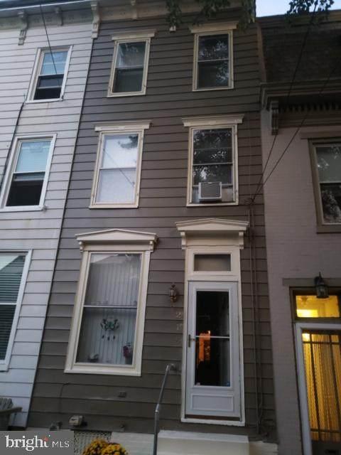 215 Calder Street, HARRISBURG, PA 17102 (#PADA120934) :: CENTURY 21 Core Partners