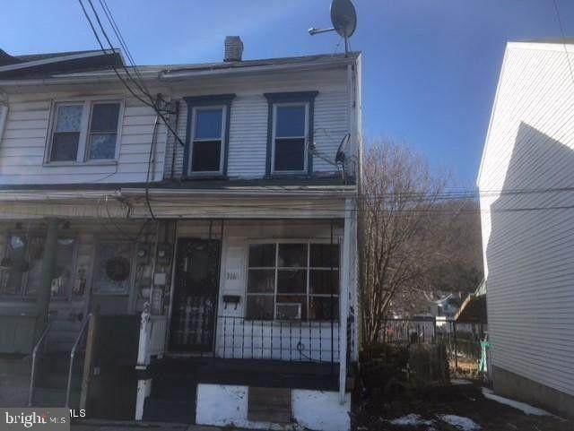 316 S Pearl Street, SHAMOKIN, PA 17872 (#PANU101146) :: TeamPete Realty Services, Inc
