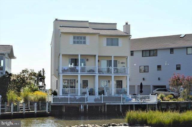 722-E 139TH Street E, OCEAN CITY, MD 21842 (#MDWO113552) :: Jacobs & Co. Real Estate