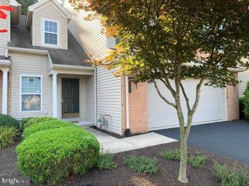 4160 Roth Farm Village Circle, MECHANICSBURG, PA 17050 (#PACB123212) :: Iron Valley Real Estate