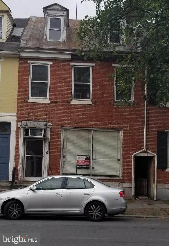 221 S 5TH Street S, READING, PA 19602 (#PABK357338) :: Iron Valley Real Estate